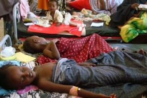 Cholera in Kenya